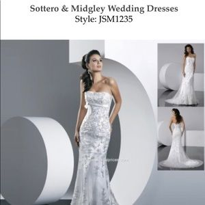Sottero Midgely Wedding Dress